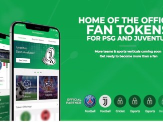 Juventus Launches Its Token