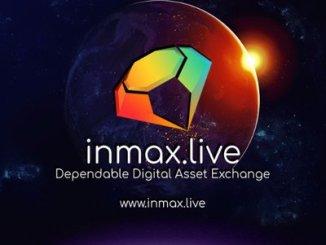 Inmax Exchange Airdrop Tutorial - Guide To Earn INX Token Free