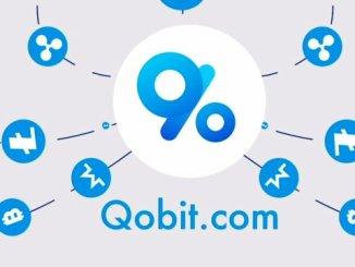 Qobit Exchange Airdrop Tutorial - Worth Up To $1,000