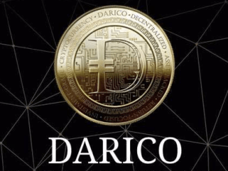 Register Darico Reward Program To Get 300 DEC Worth $45