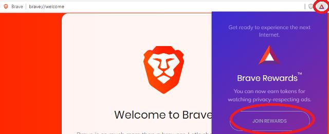 Descargar, instalar y configurar brave