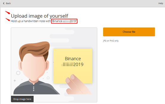 Binance Cryptocurrency Exchange Review - How To Register And Verify Account?