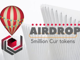 Cura Network Airdrop Tutorial - Earn 100 CUR Tokens Free - Worth $20
