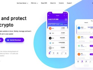 Cobo Wallet Airdrop Tutorial - Earn 500 CC Coins Free