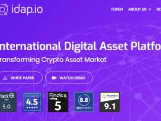 Idap Exchange Airdrop Tutorial - Earn 200 IDAP Tokens - Worth $6