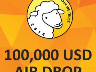 Membersheep Airdrop Tutorial - Earn SHEEP Coin Free
