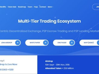 DexAge Review Multi-Tier Trading Ecosystem. For Get More $$$/Tokens/Coins Free, Click Here: https://cryptokiemtien.com/airdrop-bounty/