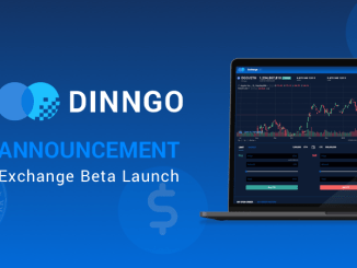 DINNGO The Mobile Digital Currency Exchange. For Get More $$$/Tokens/Coins Free, Click Here: https://cryptokiemtien.com/airdrop-bounty/