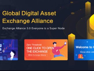 Hubi Exchange Rewards Of Registration - Receive Random BTC/ETH/EOS/BCH Free