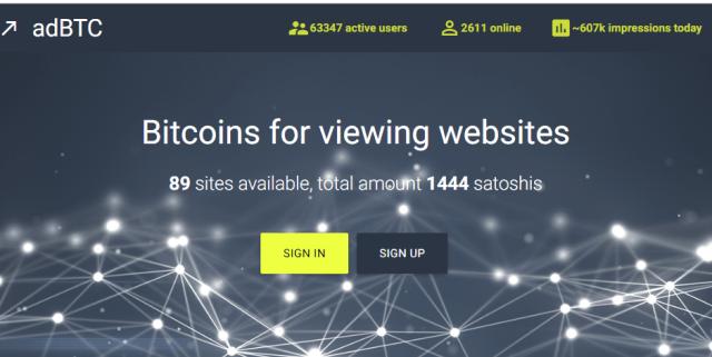 de unde să obțineți adresa bitcoin pentru adbtc investind în bitcoin