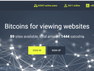 How To Earn Daily Bitcoin? - Bitcoin (BTC) For Viewing Websites