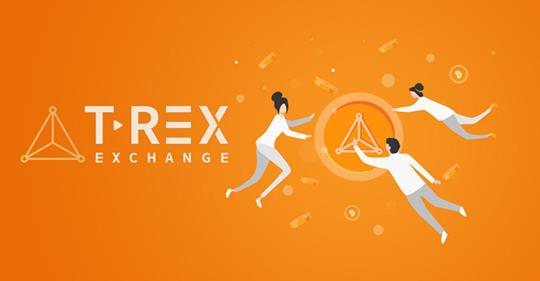 T-Rex Exchange Airdrop Tutorial - Earn $5 USDT Free