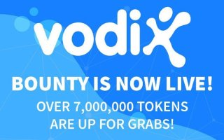 Vodi Crypto Bounty Tutorial – Earn 110 VDX Tokens – Worth The $11
