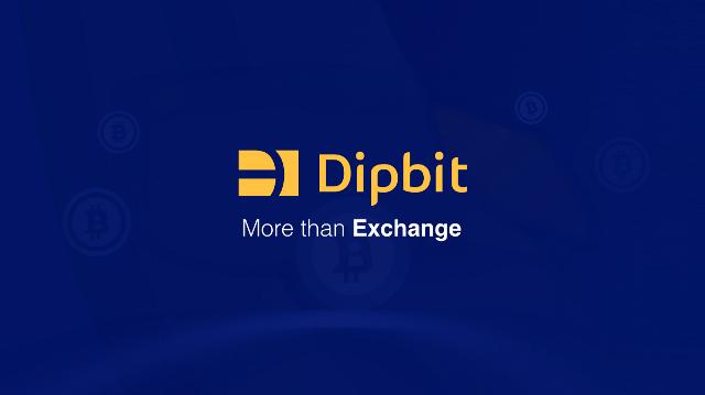 Dipbit Exchange Airdrop DBT - Earn Free 100 DBT Tokens - Worth The $5