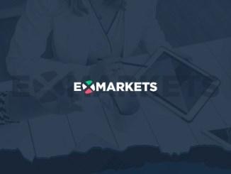 Exmarkets Exchange Airdrop Tutorial - Sign Up To Get Free Token - Worth The 0.002 Bitcoin (BTC)
