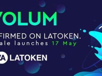 Latoken Exchange Airdrop VOLUM - Earn Free 40 VLM Tokens - Worth The $11