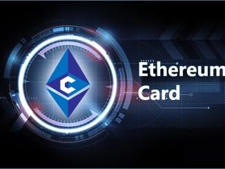 Ethereumcard Airdrop ETHCD Token - Earn Free 100 ETHCD Tokens