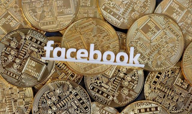 US Lawmaker Calls For Facebook To Pause Cryptocurrency Project