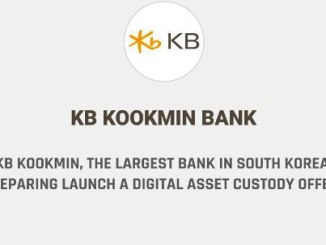 The Largest Bank In South Korea Is Preparing Launch A Digital Asset Custody Offering