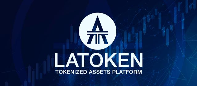 Latoken Exchange Airdrop LA Token - Earn Free LA Token Of Latoken Platform