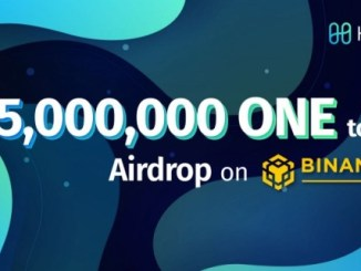 Harmony Trading Airdrop On Binance DEX - 25,000,000 ONE And 3,000 BNB To Be Airdropped