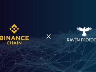Raven Protocol Airdrop For User Of Binance Dex - Earn 500 RAVEN Tokens