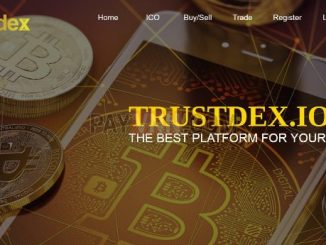 Trustdex Exchange Airdrop TDC Token - Earn Free 20 TDC Tokens - Worth The $20