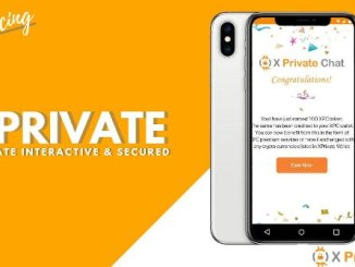 Xprivate Airdrop XPC Token - Earn Free 1,000 XPC Tokens - Worth The $10