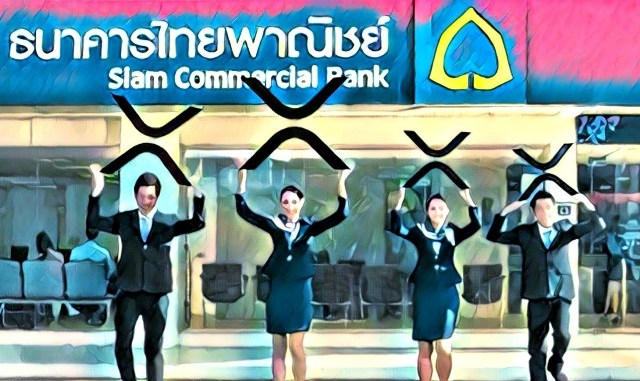 Siam Commercial Bank (SCB) Of Thai Has Confirmed That It Will Use Ripple (XRP)