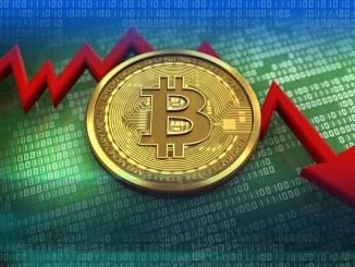 Bitcoin Falls To $10,400 After Tether's Printing Mistake