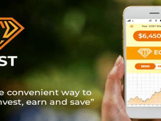 EOS Trust Airdrop EOST Token - Earn Free 25,000 EOST Tokens