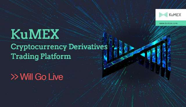 KuCoin Launches KuMEX - A Brand New Cryptocurrency Derivatives Trading Platform