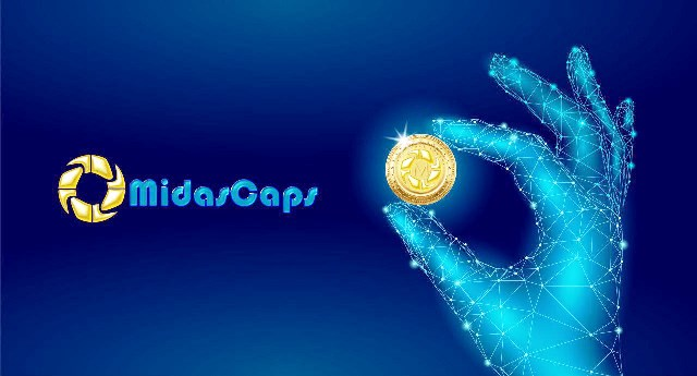 Earn Free $7 Of MDC Tokens - Midascaps Airdrop 350 MDC Tokens