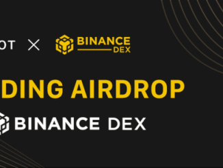 Get Pivot Token (PVT) Free Every Day - PVT Is Trading On Binance Dex