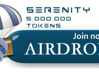 Serenity Airdrop SET Token - Earn Free SET Token