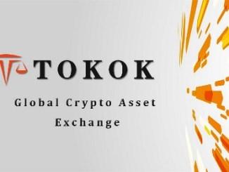 Tokok Exchange Airdrop EA Token - Earn Free 1,000 EA Tokens