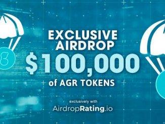 Agareum Airdrop AGR Token - Get Free 2,000 AGR Tokens ~ $10
