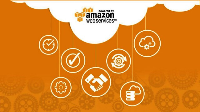 Amazon Web Services (AWS) Is Integrating Its Managed Blockchain Platform With Its Cloud Storage Service