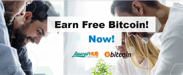 Earn Bitcoin With Bitcohitz.com - Earn Bitcoin (BTC) Free By View Ads And Surveys