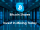 Bitcoin Shares Airdrop BSHARES Token - Earn $30 Of BSHARES Tokens Free