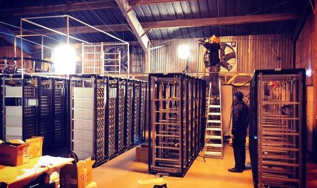 Bitcoin Mining - How To Mine Bitcoin (BTC)? - Cryptokiemtien