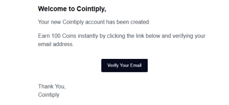 Earn Bitcoin With Cointiply com - Earn Bitcoin (BTC) Free By