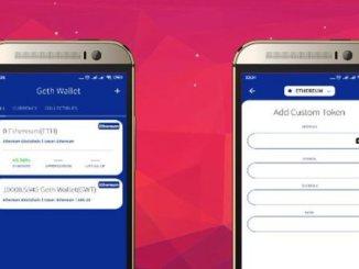 Geth Wallet Airdrdop GWT Token - Get Free 100 GWT Tokens