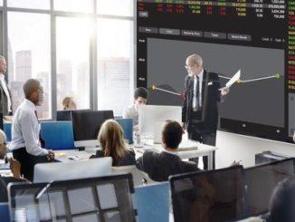 Crypto Exchange Startup INX Aims To Raise $130 Million In US IPO