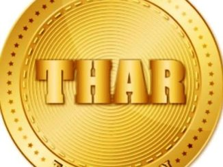 THAR Airdrop ETH - Earn Up To 1 ETH And 1,000 THAR Tokens ~ $450