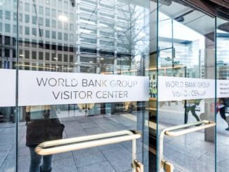 World Bank Sells $33.8 Million More Of Its Private Ethereum Blockchain Bonds
