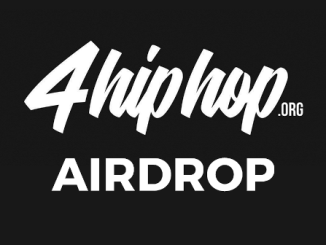 4hiphop Airdrop HIPHOP Token - Receive 1,000 HIPHOP Tokens Free