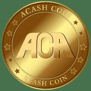 Acash Airdrop ACA Token - Get 500 ACA Tokens Free