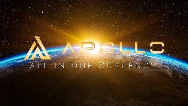 apollo cryptocurrency exchange
