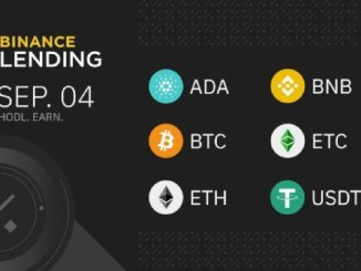 Binance Will Launch Lending Products Second Phase - Interest Rates Up To 8.25% - How To Join?